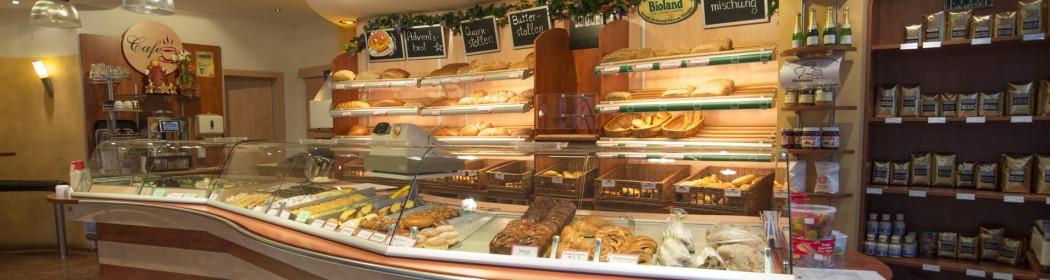 Bäckerei & Konditorei Lunkenheimer