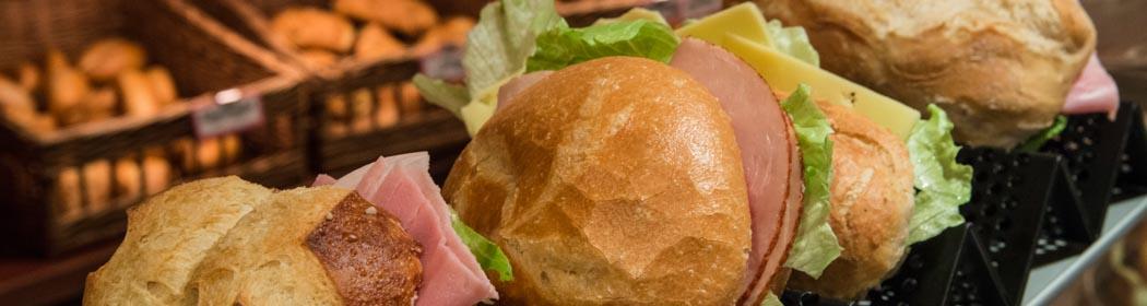 Bäckerei & Konditorei Lunkenheimer Snack
