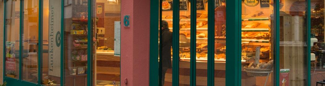 25Jahre Bäckerei Lunkenheimer